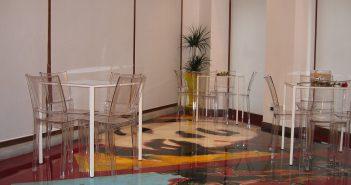 metallischer bodenbelag epoxidharzboden page 4 of 10 ratgeber haus garten. Black Bedroom Furniture Sets. Home Design Ideas