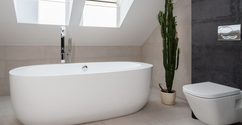 Badewannen Modelle · Ratgeber Haus & Garten