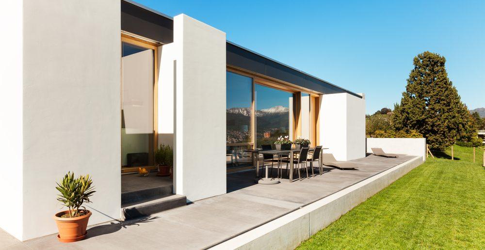 terrassenabdichtung feuchtigskeitssch den vermeiden ratgeber haus garten. Black Bedroom Furniture Sets. Home Design Ideas