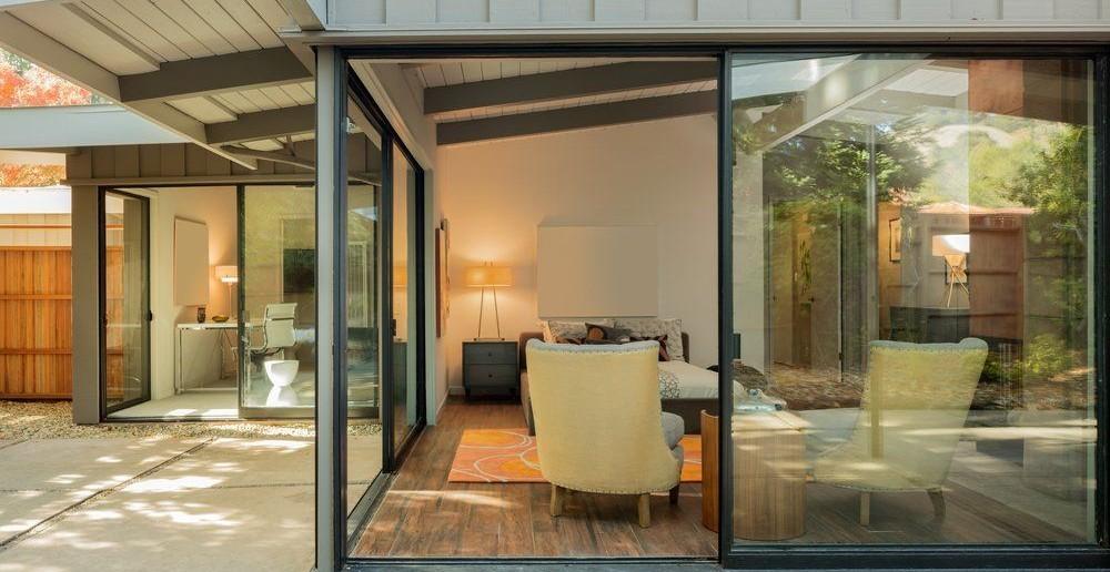 Schiebetür Wohnzimmer, wintergarteschiebetüren - das sollten sie wissen! · ratgeber haus, Design ideen