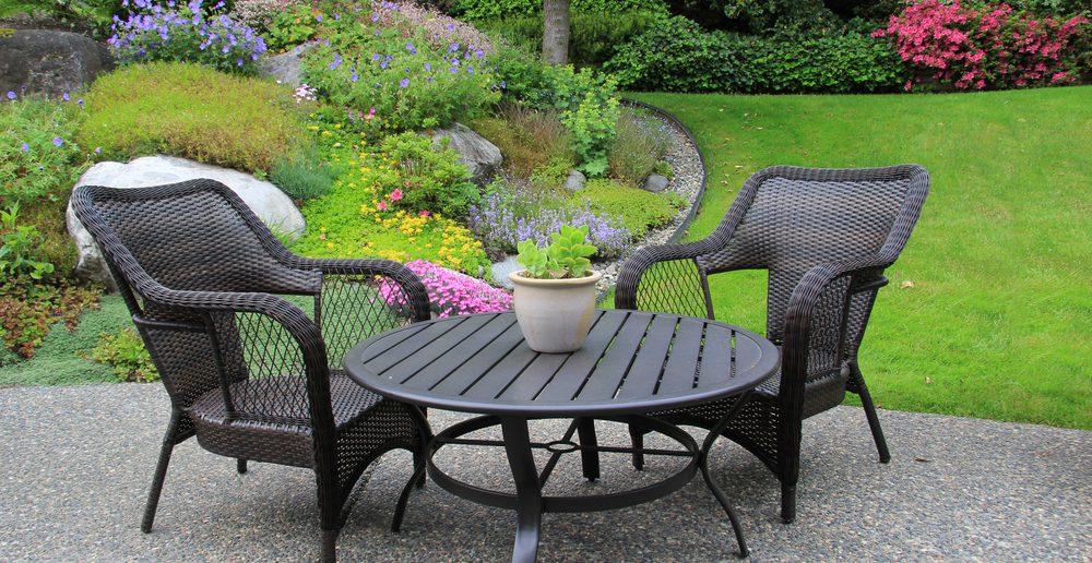 terrassenst hle sind funktionell und dekorativ ratgeber haus garten. Black Bedroom Furniture Sets. Home Design Ideas