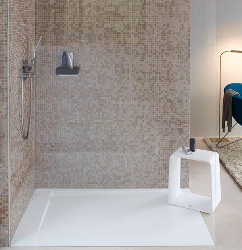 Bodenebene Dusche Badplanung